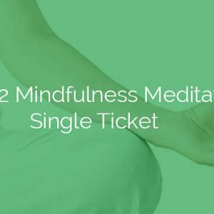 Level 2 Mindfulness Mediation Single